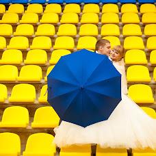Wedding photographer Inna Zhdanova (Innamo). Photo of 15.01.2016