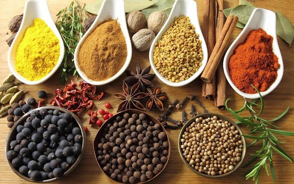 Spices Versus HerbsMost herbs can be found in just about any grocery stores around...