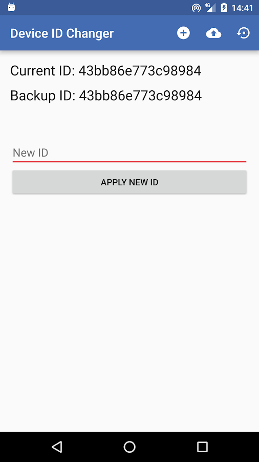 Root] Device ID Changer APK Cracked Free Download | Cracked