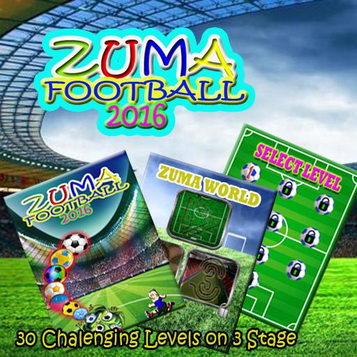 Zuma Football 2016