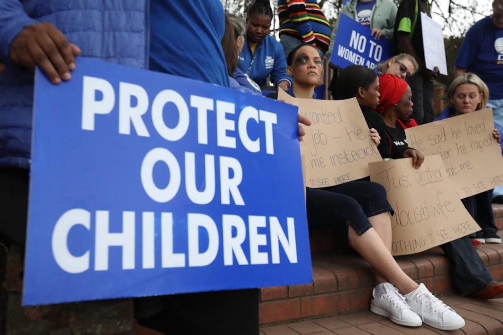 'Ek sal terug wees': KZN 'snelwegverkragter' lok die hofsaal op na 32 lewenslange vonnisse - SowetanLIVE