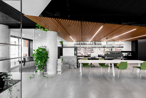 A Look Inside SGKS Architects' New Abbotsford Office