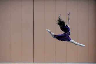 Photo: Choreography: Lisa Clements, Shani Robison Dancers: Kristina Moyle, Jennie Wood Photo By: Parker Grimes