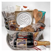Best of Italy (Gift Basket)