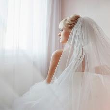 Wedding photographer Svetlana Adamchik (Adamchik). Photo of 10.08.2016