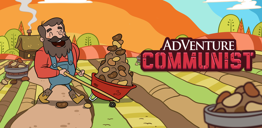 adventure communist mod apk 4.1.1
