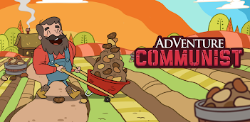 Play AdVenture Communist on PC, for free!