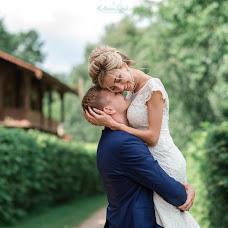 Wedding photographer Katerina Orsik (Rapsodea). Photo of 14.09.2017