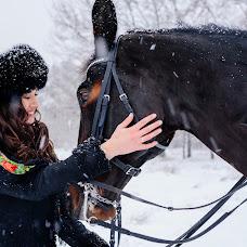Wedding photographer Kseniya Timchenko (ksutim). Photo of 06.12.2016