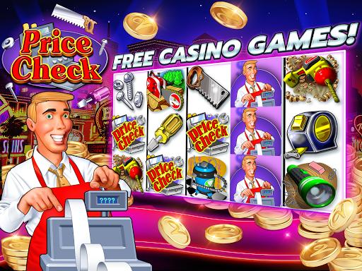 Show Me Vegas Slots Casino Free Slot Machine Games screenshots 11