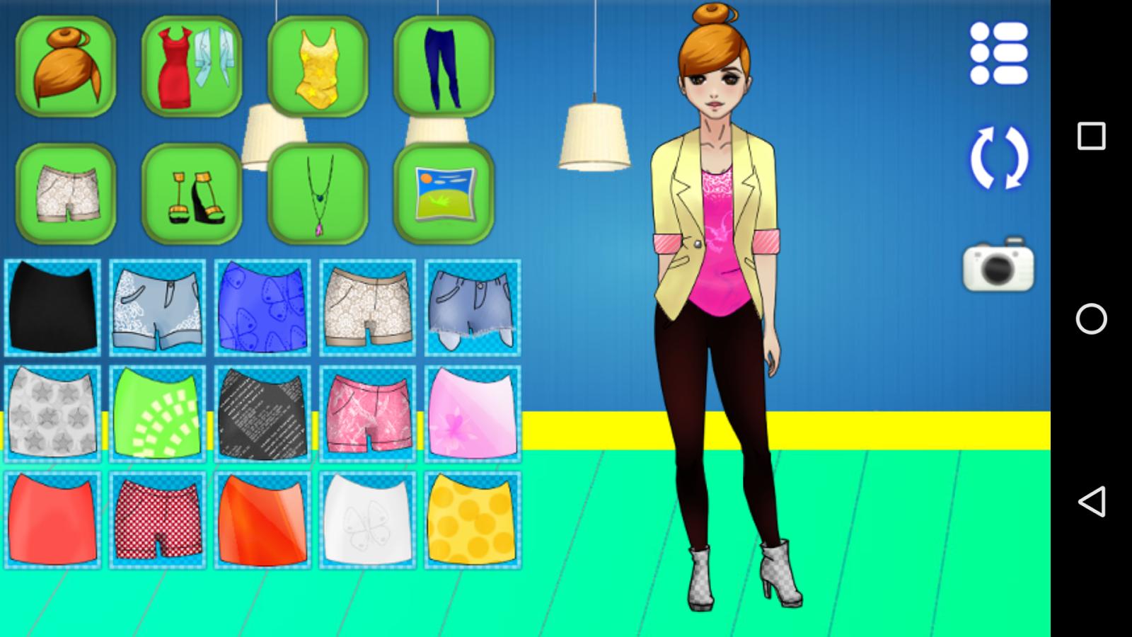 Online Girls Game