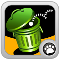 Trash for apps icon