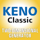 Lotto Winner for Keno Classic (10 from 80) for PC-Windows 7,8,10 and Mac