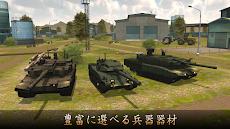 Armada Modern Tanks: 戦争兵器 - 無料3D戦車ゲームのおすすめ画像2