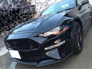 マスタング  18y GT プレミアム ファストバックのカスタム事例画像 オレンジバードさんの2018年10月19日13:43の投稿