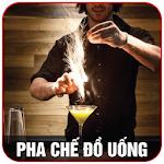 Pha chế đồ uống - Công thức đồ uống Icon
