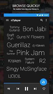 n7player Music Player Premium v3 1 0-276 Cracked APK   APKMB Com
