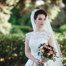 Wedding photographer Nikolay Manvelov (Nikos). Photo of 31.08.2017