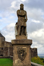 Photo: Robert the Bruce