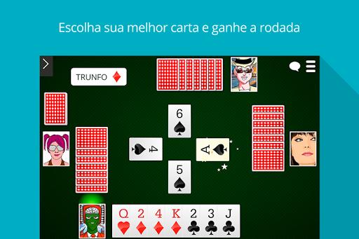 Sueca Online 89.0.5 screenshots 2