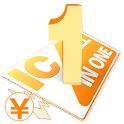 全国の ICカード これひとつ icon