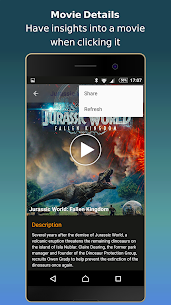 Movie Wiki –  Trailers – TV Show – Film & Cinema  App Download For Android and iPhone 2