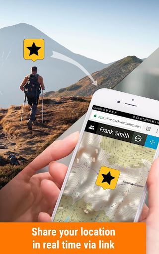 Locus Map Free - Hiking GPS navigation and maps 3.48.2 Screenshots 7