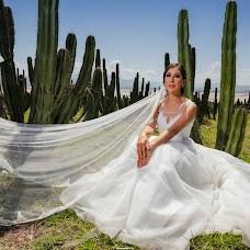 Wedding photographer Bernardo Garcia (bernardo). Photo of 13.07.2018