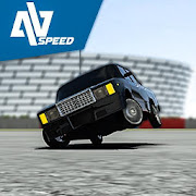 Avtosh Speed MOD APK 1.2.8 (Unlimited Money)