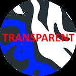 Transparent - CM13/CM12 Theme