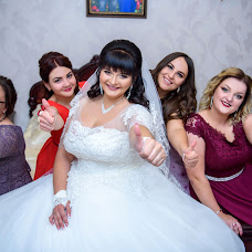 Wedding photographer Nina Aleksandr (NinaAlexPhoto). Photo of 21.10.2017