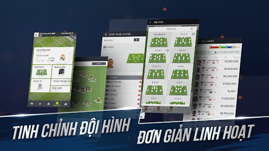 FIFA Online 4 M by EA SPORTS™ App Download For Android 5