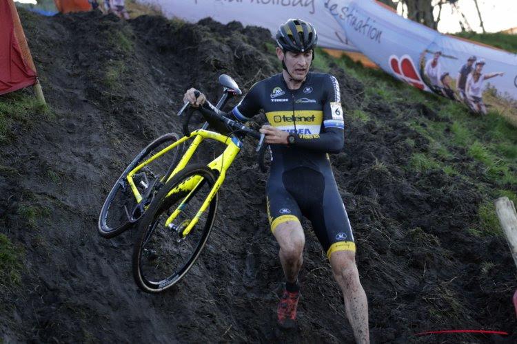 """Belgische toppers hebben duidelijke voorkeur: """"Ik hoor Wout en Toon Aerts zeggen dat ze hopen op modder"""""""