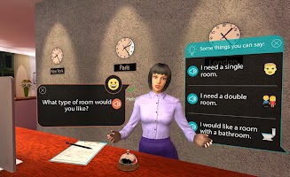 Mondly: Learn Languages in VR APK Varies with device Download - Free