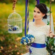 Wedding photographer Yuliya Kurkova (Kurkova). Photo of 05.01.2016