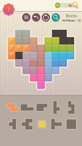 Polygrams - Tangram & Block Puzzles 1.0.2.18 {cheat|hack|gameplay|apk mod|resources generator} 3