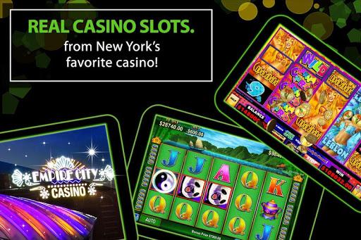 hard rock casino events