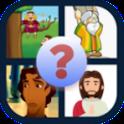 Adivina el Personaje Bíblico icon