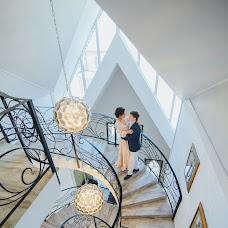 Wedding photographer Ilya Shnurok (ilyashnurok). Photo of 21.06.2017