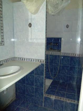 Vente maison 4 pièces 60,18 m2