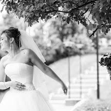 Wedding photographer Vitaliy Kubasov (vekptz). Photo of 08.08.2014