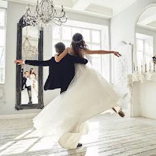 Wedding photographer Varvara Kovaleva (Varvara). Photo of 06.04.2018