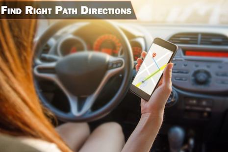 Česká GPS navigace a jízdní - náhled