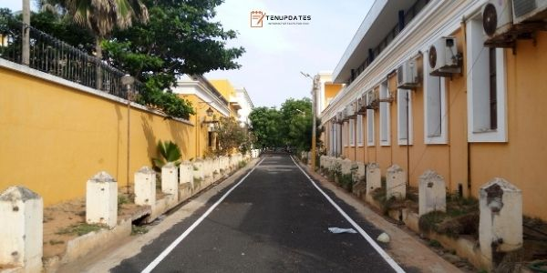 Pondicherry - Most Famous Tourist Places in India