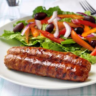 Easy Homemade Chorizo Sausage
