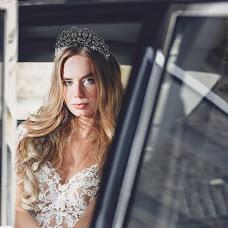 Wedding photographer Polina Pavlova (Polina-pavlova). Photo of 23.08.2017