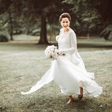Wedding photographer Yuliya Bar (Ulinea). Photo of 23.11.2013