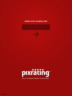pixrating - náhled