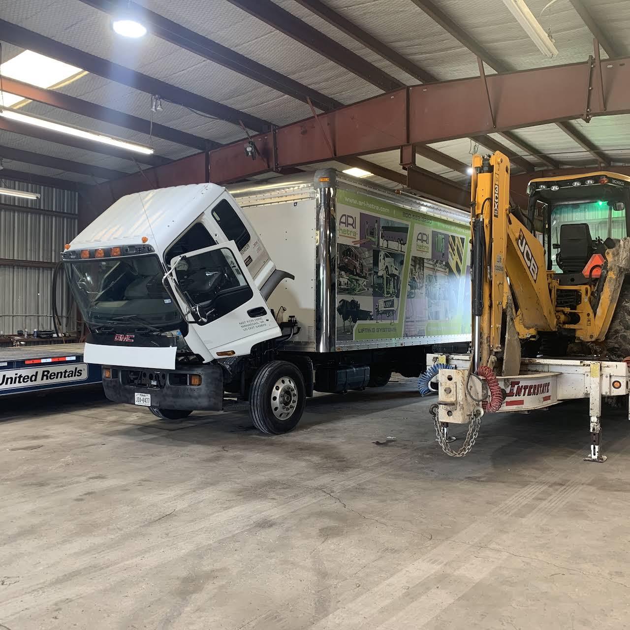 Superior Fleet Solutions - Truck Repair Shop in New Braunfels