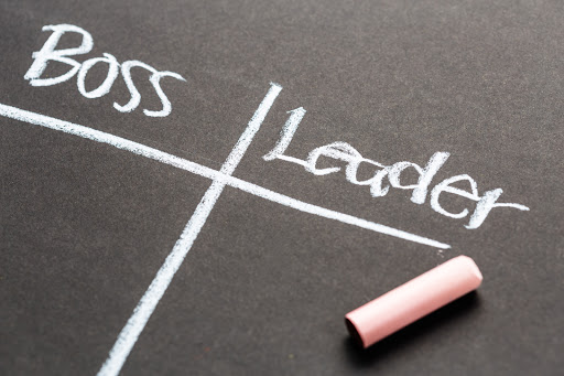 Boss Leader